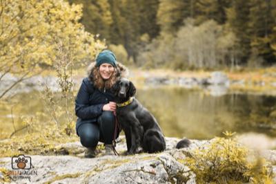 Feedback Hundetrainer Barbara Gärtner