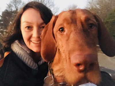 Hundetrainerausbildung Feedback Susanne Schreek