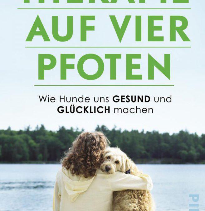 Das neue Buch ist erschienen!
