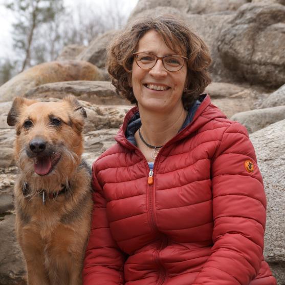 Hundetrainering Silvia Taubmann